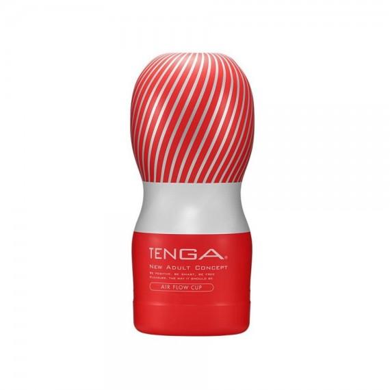 Masturbateur Pénien Aspirant - Tenga - Air Flow Cup